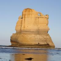 Two Apostles viewed from Gibson's Steps Beach